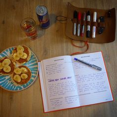 #myjournal daily check-in 20/9 with good and bad morning-rituals