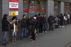 #WEF14 DI DAVOS 2014 La disoccupazione preoccupa i dirigenti aziendali