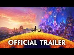 "Coco - Official US ""Find Your Voice"" Trailer - YouTube"