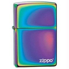 Original Zippo Lighter 151ZL Spectrum With Logo  http://www.lighterstore.co.uk/original-zippo-lighter-151zl-spectrum-with-logo/