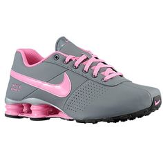 Hot Pink Nike Shox | Nike Shox Deliver - Girls' Grade School - Find 150  Top Online Shoe Stores via AmericasMall.com/...