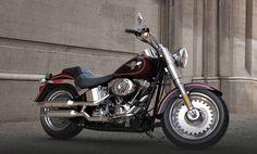 2014 Harley Davidson