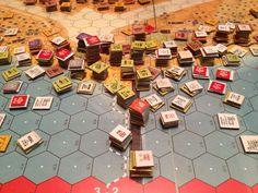Blood Reef: Tarawa - ASL Historical Module 5   Image   BoardGameGeek