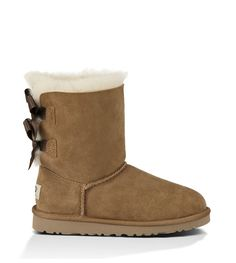 ugg bailey bow 3280 chestnut boots