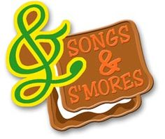Girl Scout Badge Songs And S'mores