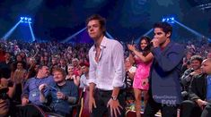 Pin for Later: You're Never Too Old to Start Crushing On Harry Styles He Isn't Afraid to Twerk in Public