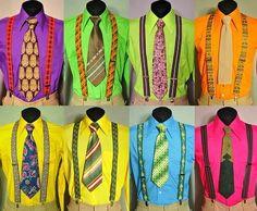 Какой костюм можно одеть на вечеринку стиляги