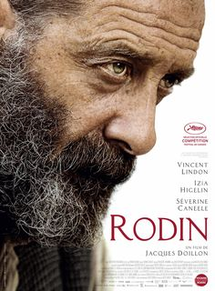 Directed by Jacques Doillon. With Vincent Lindon, Izïa Higelin, Séverine Caneele, Bernard Verley. An account of the famous French sculptor's romance with Camille Claudel. Streaming Movies, Hd Movies, Movies To Watch, Movies Online, Movies Free, Romance Movies, Streaming Vf, Auguste Rodin, Camille Claudel