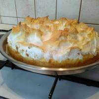 Hungarian Recipes, Hungarian Food, Sweet Recipes, Tiramisu, Food And Drink, Pie, Sweets, Snacks, Cookies