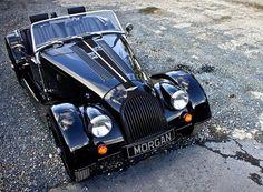 Morgan +8, Might be my favorite car