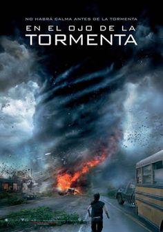 Póster de En el ojo de la tormenta (Into the Storm) - Estreno 14 de Agosto en #cines