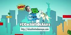 """#Noticias - Polémico videojuego en línea de """"El cochinito de Anaya"""" #Tecnología"""
