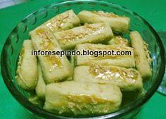 Kue Kastengel Keju Kraft/ Resep Kue Masakan Indonesia
