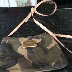 Michael Kors Handbags - Michael Kors Cross-body bag