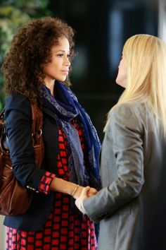 "S1 Ep21 ""Adoption Day"" - Lena and Stef"