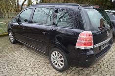 Ebay De Mobiles Gunstiger Opel Zafira B 1 9 Cdti 7 Sitze Nicht Fahrbereit Opel Zafira B Und Wohnwagen