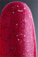 D153: Winked! - Jacqueline Burchell Soak Off Gel Nail Polish