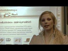KouluOn -oppimisympäristöt - YouTube