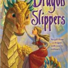The Dragon Slippers Series