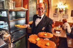 Viyana'da Yeme İçme Kültürü