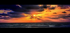 Living Sunrise