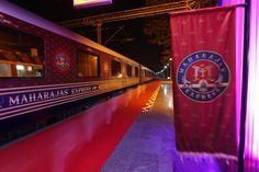The following article talks about the pleasures of touring India with world's leading luxury train, Maharajas' Express. http://the-maharajas.tumblr.com/post/141134902054/maharajas-express-luxurious-journeys-on-surreal
