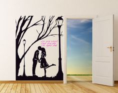 Live Laugh Love Garden Wall Decal Sticker Decor **Product Description  Decal is die-cut without background and will show the background where it is