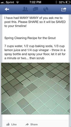 Epic and easy cleaning hacks, tips, and tricks you will find handy. Household Cleaning Tips, Deep Cleaning Tips, Toilet Cleaning, Cleaning Recipes, House Cleaning Tips, Natural Cleaning Products, Cleaning Solutions, Spring Cleaning, Cleaning Hacks