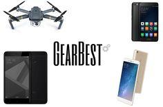 6 meilleures offres de la semaine sur GearBest : Xiaomi Mi6, Mi 5, Redmi 4X en promotion - http://www.frandroid.com/bons-plans/bons-plans-smartphone/432275_6-meilleures-offres-de-la-semaine-sur-gearbest-xiaomi-mi6-mi-5-redmi-4x-en-promotion  #Bonsplanssmartphone, #Drones, #ObjetsConnectés, #Smartphones, #Xiaomi