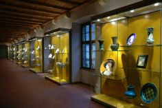 Musée Unterlinden à #Colmar - #Alsace