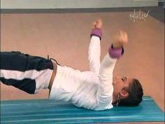 4 Упражнения на похудение Ляйсан Утяшева Youtube, Exercise, Gym, Sports, Ejercicio, Excercise, Sport, Tone It Up, Work Outs