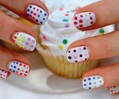 Dots so cute!