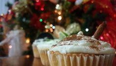 #Cupcake ~Miel & Canela~🍯 #cinnamon #honey #hot #cream #vainilla #cute #delicious