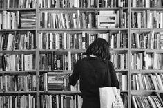 forever browsing for books {{ @neverwordless }}