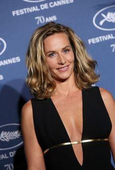 Cecile de France 70eme anniversaire Festival de Cannes 2016