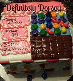 Candy Crush Chef Sonya Dorsey