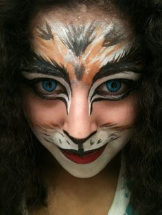 cats makeup - Google Search                              …