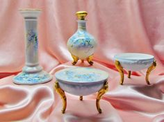 Hey, I found this really awesome Etsy listing at https://www.etsy.com/listing/117082654/1920s-limoges-dresser-set-3-pieces-of