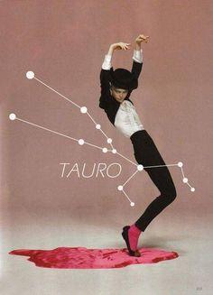Tauro tom gutt