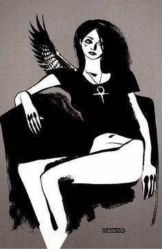 Galeria de Arte: A Beleza da Morte   Blog MIL