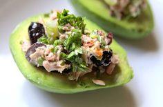 Mediterranean Tuna Salad | Ali Miller RD