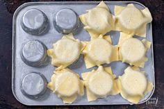 Cake Cookies, Cupcake Cakes, Cupcakes, Cake Recipes, Dessert Recipes, Mini Pies, Baking Tips, Four, High Tea