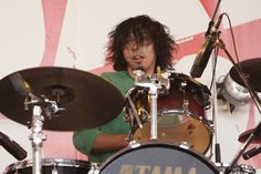 UNISON SQUARE GARDEN | ROCK IN JAPAN FESTIVAL 2008| クイックレポート | RO69(アールオーロック) - ロッキング・オンの音楽情報サイト
