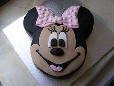 Aerin's 6th birthday cake.