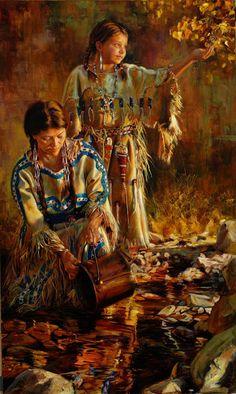 Jeremy Winborg Art: Original Oil Paintings