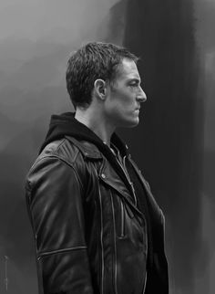 Tahmoh Penikett; there is just something about him that makes me really happy. When he started on Supernatural I screamed.