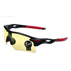 Men Women Outdoor Cycling Eyewear UV400 Polarized Cycling Sunglasses