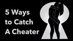 5 Ways to Catch a Cheater #Positivity #OrangeLife