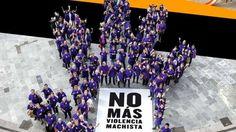 Febrero negro para las mujeres: Seis víctimas de violencia de género en cuatro días