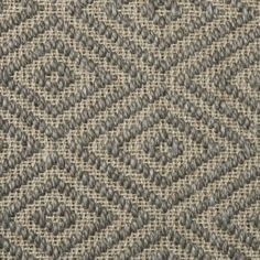 Hemphill's Rugs and Carpets Diamond sisal rug similar to Stark's Diamond sisal